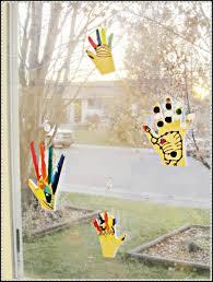 Fensterdeko Babyzimmer Basteln
