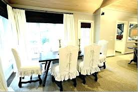 seat cover for dining room chair dining room chair covers patterns dining room chair covers short