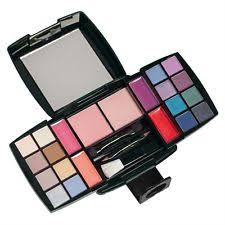 avon professional make up palette blush eye shadow lip gloss bnib