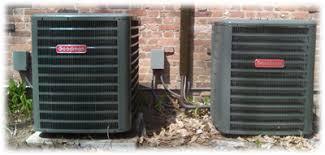 goodman air conditioner. air experts installs central conditioning units by goodman conditioner