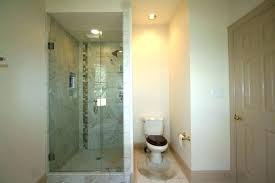 doorless shower dimensions shower dimensions showers large size of designs for small bathrooms tub combo units