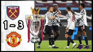 2,440,929 likes · 184,086 talking about this · 67,377 were here. West Ham United 1 3 Manchester United All Goals Extended Highlights Youtube