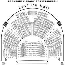 Carnegie Hall Seating Chart View Sold Out Adam Savage Pittsburgh Official Ticket Source