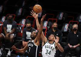 Brooklyn Nets vs Milwaukee Bucks free live stream, Game 1 score, odds,  time, TV channel, how to watch NBA playoffs online (6/5/21) - oregonlive.com