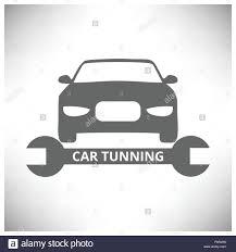 Automotive Design Tools Auto Centre Auto Repair Service Tools And Car Grey