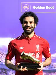 The Best - Mohamed Salah