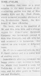 Clipping from The Leaf-Chronicle - Newspapers.com
