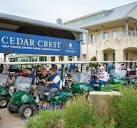 Cedar Crest Golf Course - Dallas, TX