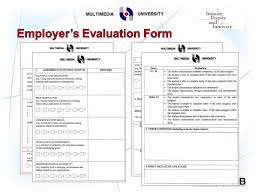 Weekly Evaluation Forms Weekly Evaluation Forms Barca Fontanacountryinn Com