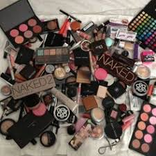 part of my makeup collection