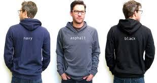 American Apparel Hoodie Size Chart Mens Sloth Sweatshirt American Apparel California Fleece