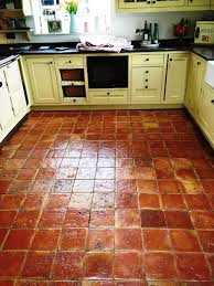 Terra Cotta Floor Tile Kitchen South Buckinghamshire Tile Doctor Your Local Tile Stone And