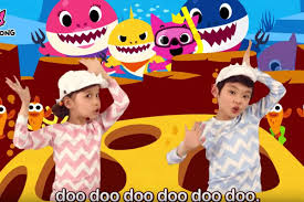 The Viral Baby Shark Doo Doo Doo Doo Doo Doo Song Just