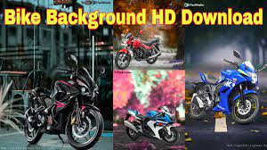 50+ Cb Bike Background Hd Images for ...