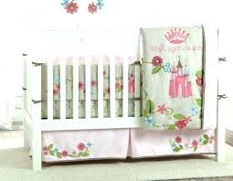 disney nursery bedding crib sets princess set dream is a wish 4 piece cot cars baby