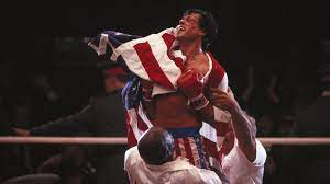 Rocky 4 Wallpapers - Top Free Rocky 4 Backgrounds - WallpaperAccess