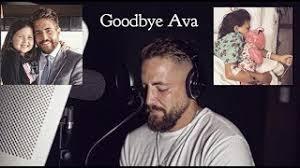 Goodbye Ava || Spoken Word - YouTube