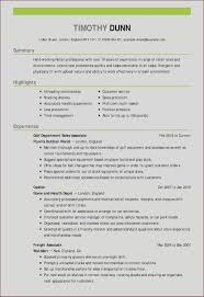 Sales Manager Cv Template Executive Cv Templates Free Infiscale Designs