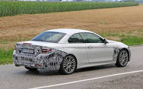 2018 bmw 4 series coupe. plain series 11 photos 2018 bmw 4 series convertible spied   to bmw series coupe o
