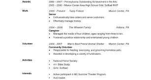Human Services Resume Templates. 81 interesting best resumes ...