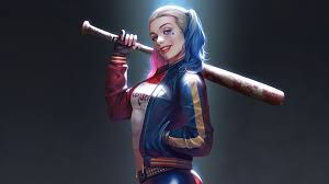 Download wallpapers harley quinn for desktop and mobile in hd, 4k and 8k resolution. Harley Quinn 1920x1080 Wallpapers Top Free Harley Quinn 1920x1080 Backgrounds Wallpaperaccess