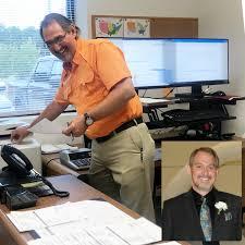 Meet Dwight - School Apparel