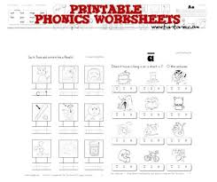 You will find all levels of phonics printable worksheets. Free Printable Phonics Worksheets Hooked On Phonics Phonics Worksheets Phonics