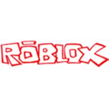 Roblox logo t-shirt - Roblox