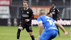Traum-Einstand bei PSV Eindhoven: Götze feiert Wiederauferstehung