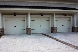 garage door kitColonial Cape Cod Decorative Garage Door Kit  360 Yardware