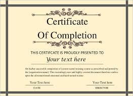 Certification Template 36 Certification Templates In Pdf Certificate Templates