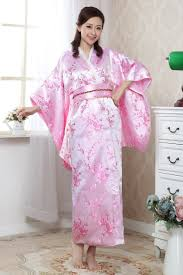 Light Pink Kimono Robe Pink Kimono Wardrobemag Com