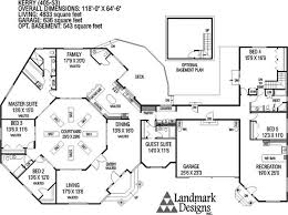 ranch house floor plans. Fancy Design Ideas 2 Ranch House Plans Large 1000 About On Pinterest Floor