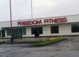 freedom fitness alameda