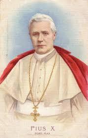 3 septembre : Saint Pie X, Pape (1835-1914) :: Ligue Saint Amédée