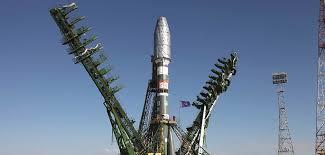 Двигатель для ракеты Союз в успешно прошел контрольные  Двигатель для ракеты Союз 2 1в успешно прошел контрольные испытания