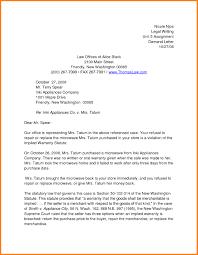 Writing A Demand Letter Articleezinedirectory