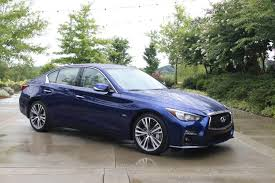 2018 infiniti q50. Simple Q50 2018 Infiniti Q50 Red Sport 400 Blue For Infiniti Q50