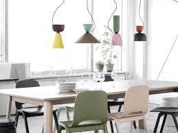 standard height for dining room chandelier elegant