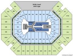 Thompson Boling Arena Tickets In Knoxville Tennessee