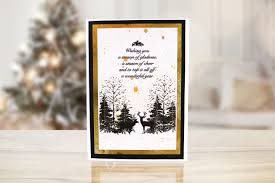 Best Christmas Card Designs 2017 Christmas Message 7x5 Screen Christmas Messages Custom