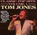 Classic Pop Hits, Vol. 1