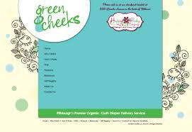 green cheeks diaper service is a local family owned pany offering organic cloth diaper delivery cleaning and pick up in the greater pittsburgh area