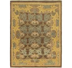 10 5 x 12 8 oushak rug