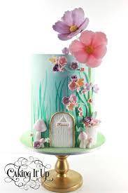 Small Picture Top 25 best Fairy house cake ideas on Pinterest Mushroom