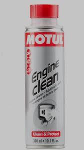 <b>MOTUL</b> 108119 <b>Промывка</b> двигателя <b>motul engine</b> clean (0,3л)