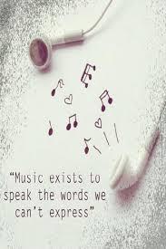 Englisch Lernen Mit Musik Express Yourself Music Musik Sprüche