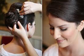 rockleigh country club wedding hair makeup nj hair makeup artist