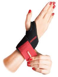 <b>Бандаж на лучезапястный</b> сустав YAMAGUCHI Aeroprene Wrist ...