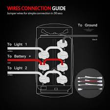 5 Pin Lighted Rocker Switch Wiring Diagram 7 Pin Momentary Laser Rocker Switch Winch In Out 20 Amp 12v